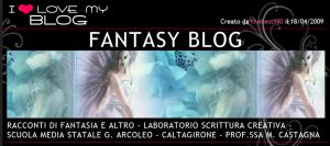 fantasy blog