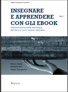 Insegnare e apprendere con gli eBook.